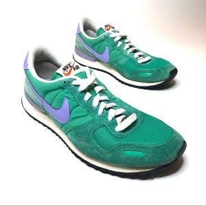 Nike Air Vortex Retro Internationalist Sneakers